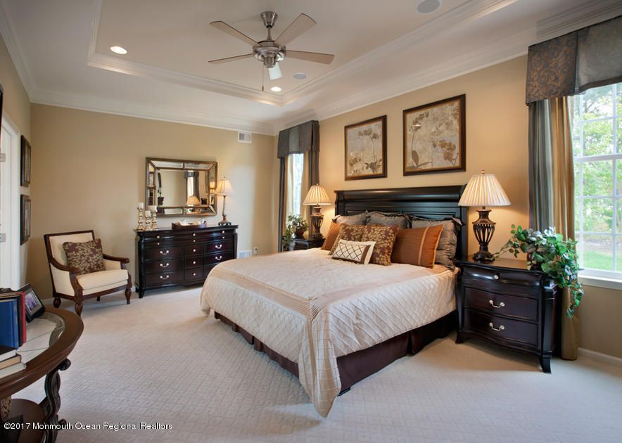 Fairhaven Master Bedroom