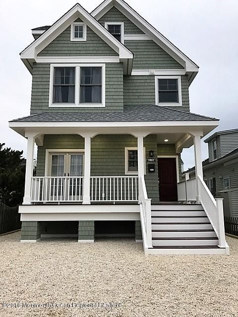 Exceptional Houses For Sale Beach Haven Nj Part - 6: 130 E 5th Street, Beach Haven, NJ 08008