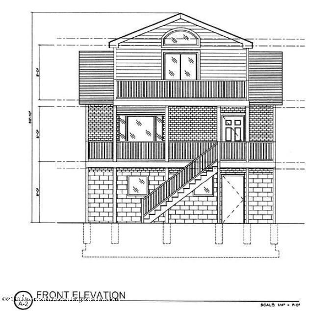 51 Waterwitch Front Elevation
