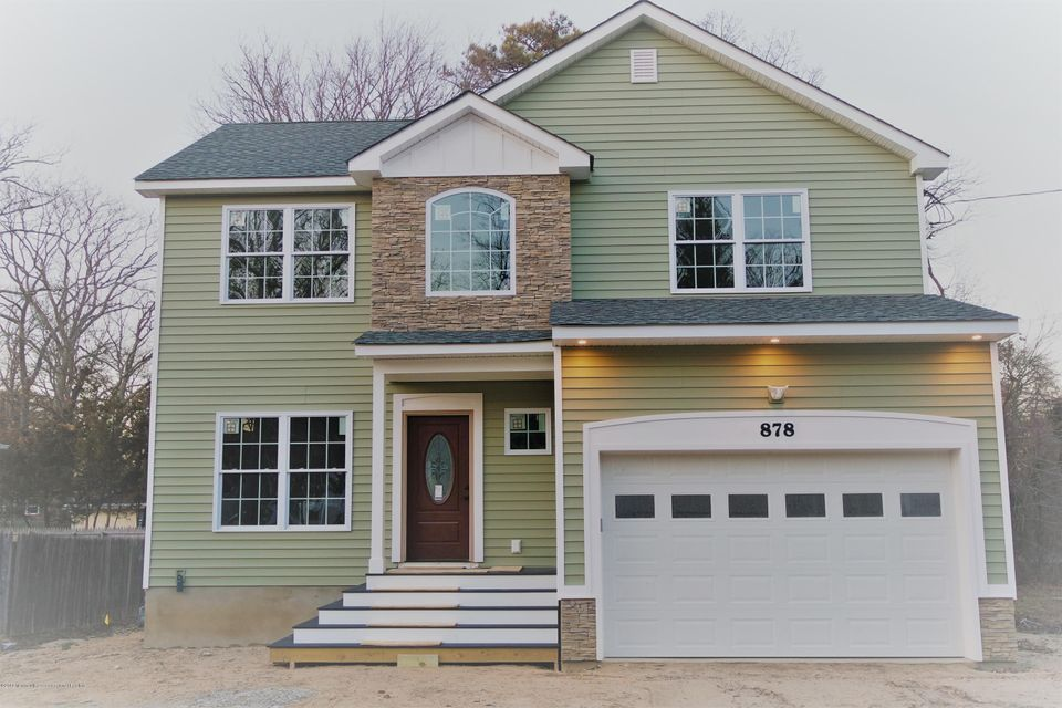 New construction homes in brick nj for New construction houses in nj