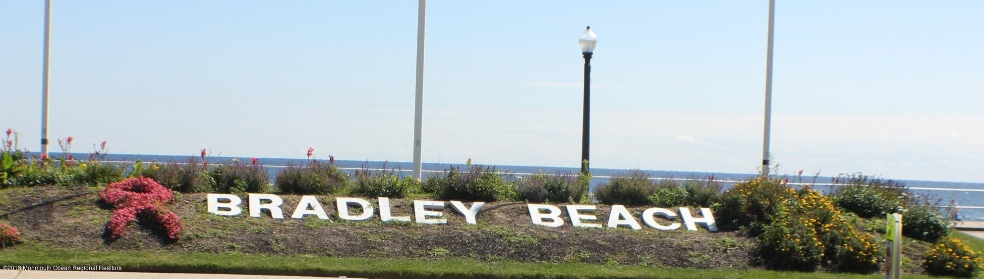 Bradley Beach welcomes all