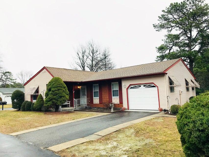 Homes for Sale | Crestwood Village | Manchester NJ