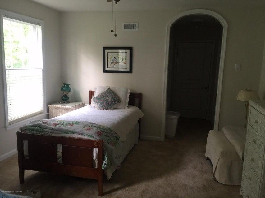 Second floor bedroom view 1