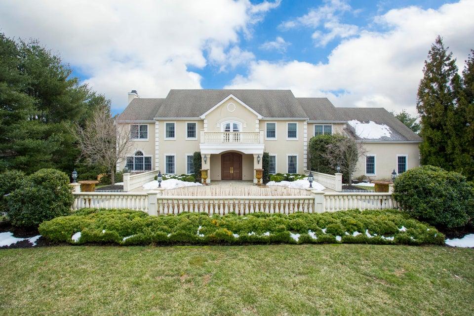Majestic Estate on 3 acres