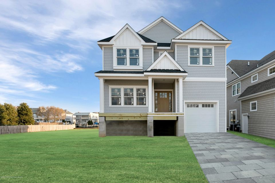 New construction homes in brick nj for New jersey home builders