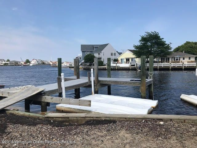 Jersey Shore Home Search