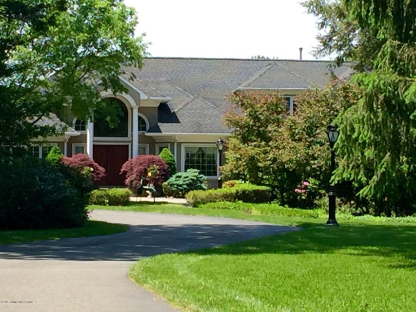 Rumson Waterfront Estate