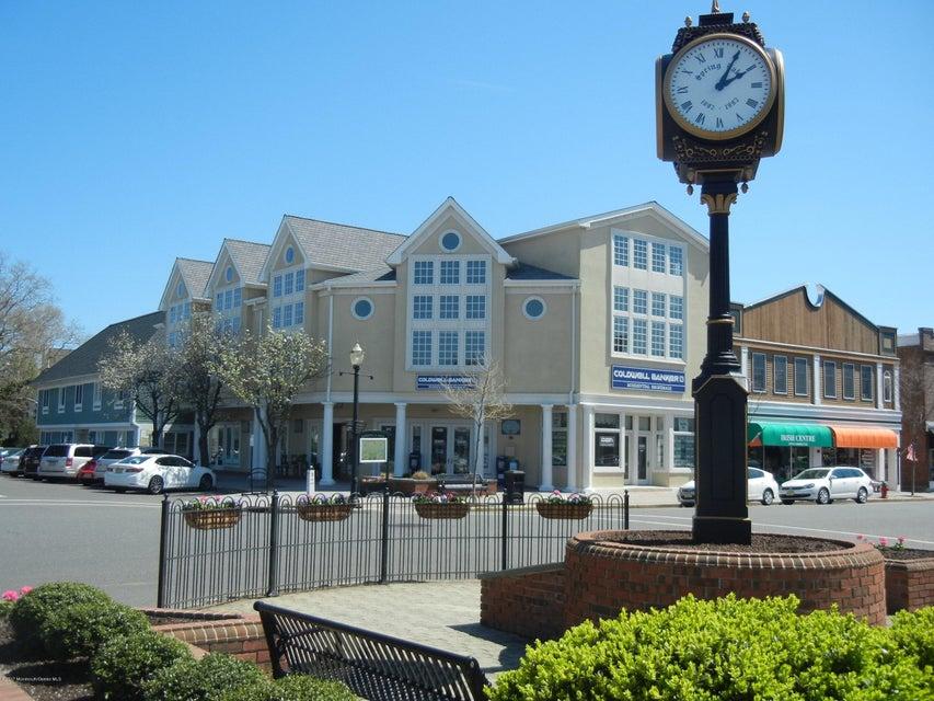 City clocks amwell street swinging good