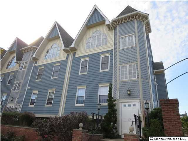 215 Ocean Park Avenue, 6, Bradley Beach, NJ 07720