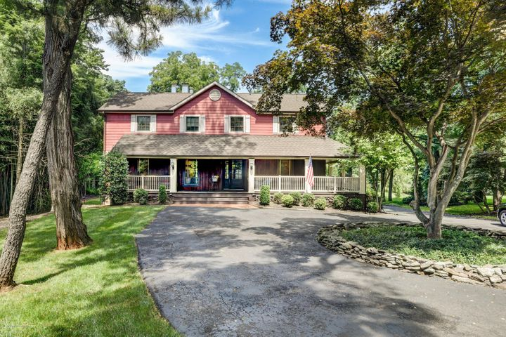 45 Heyers Mill Road, Colts Neck, NJ 07722