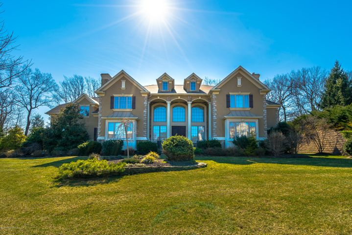 Welcome to this Majestic Home In Wayside