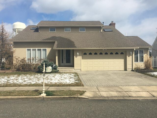1538 Laguna Drive, Point Pleasant, NJ 08742