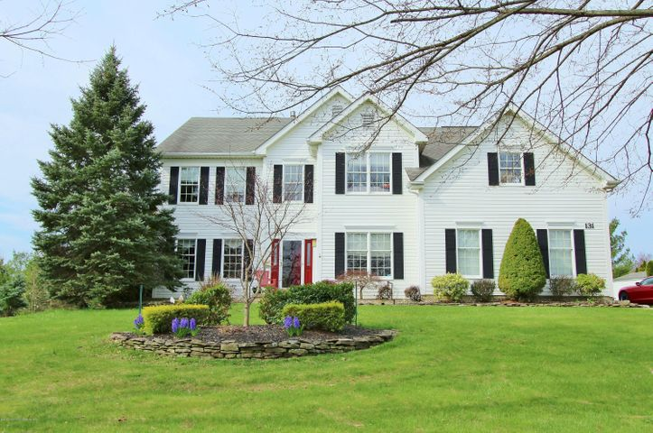 131 Round Hill Drive, Freehold, NJ 07728