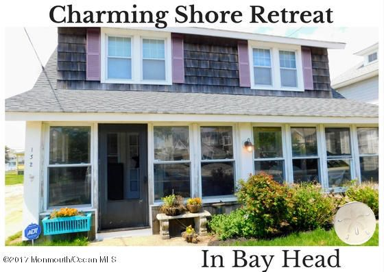 Welcome home to 132 Main Avenue in beautiful Bay Head!