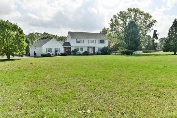 20 Laird Road, Colts Neck, NJ 07722
