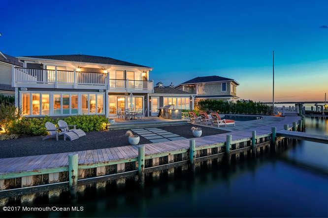 284 Harbor Court, Normandy Beach, NJ 08739