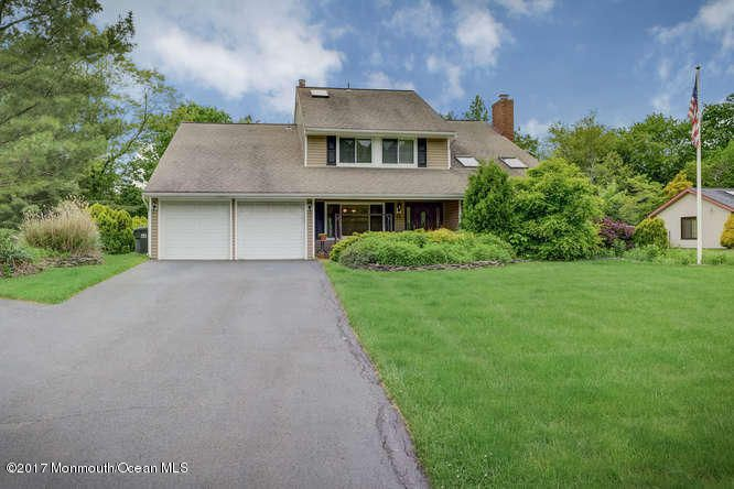 31 Townsend Drive, Freehold, NJ 07728