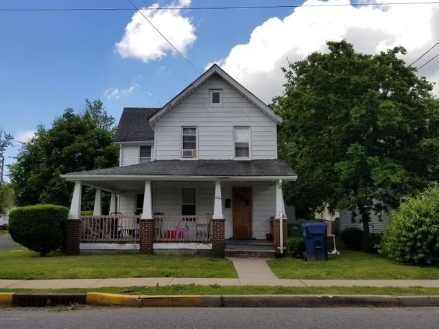 Income producing single family near main  travel routes. Nice yard. Sale ''as is'', CO responsibility of buyer.