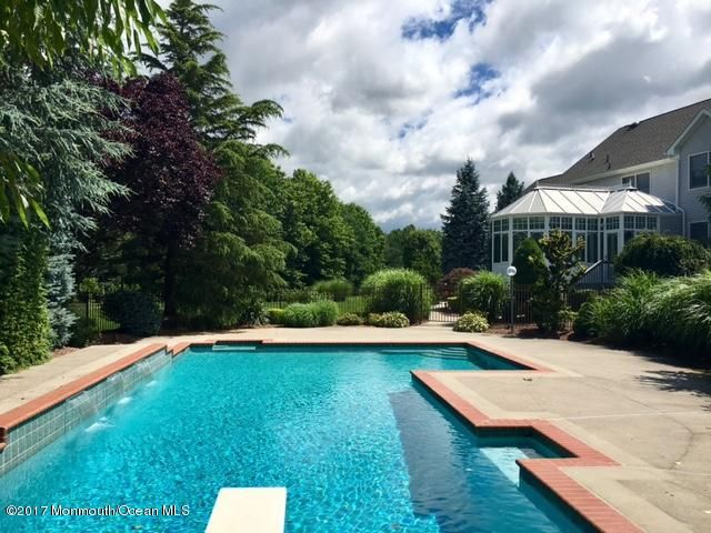 45 Yearling Path, Colts Neck, NJ 07722
