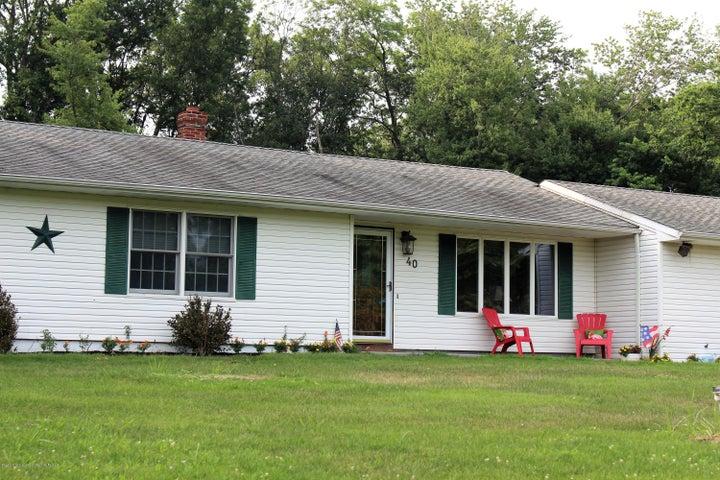 40 Roberts Road, Millstone, NJ 08535