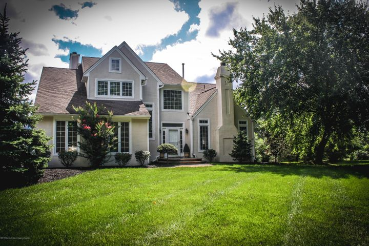 5 Steeple Chase Road, Millstone, NJ 08535