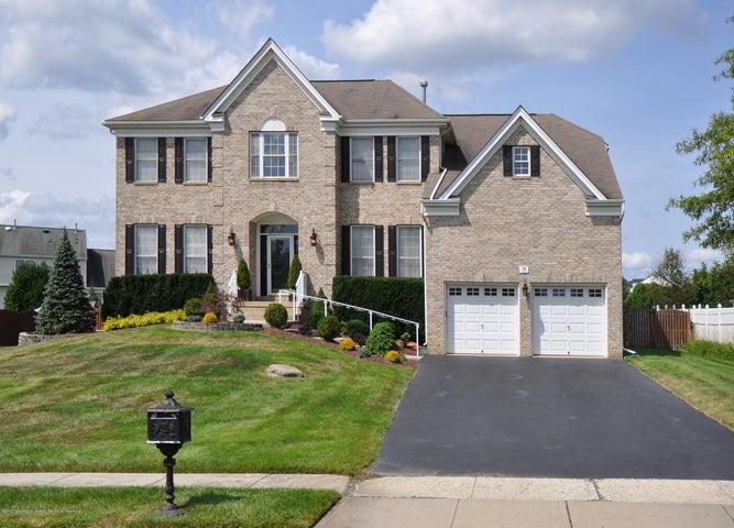 75 Princeton Oval, Freehold, NJ 07728