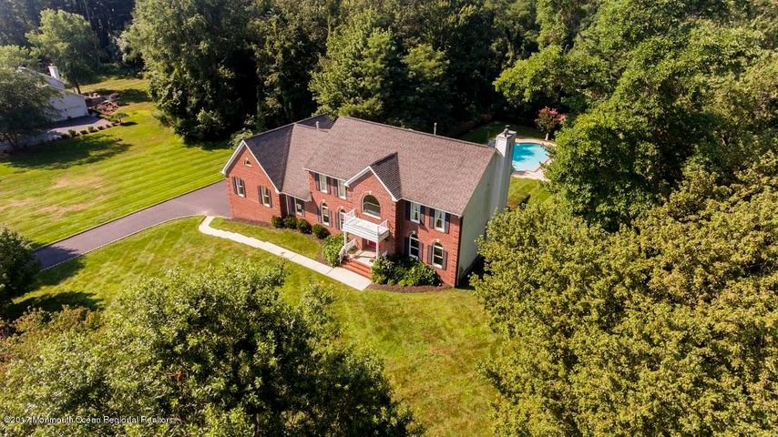 3 Haviland Drive, Millstone, NJ 08535