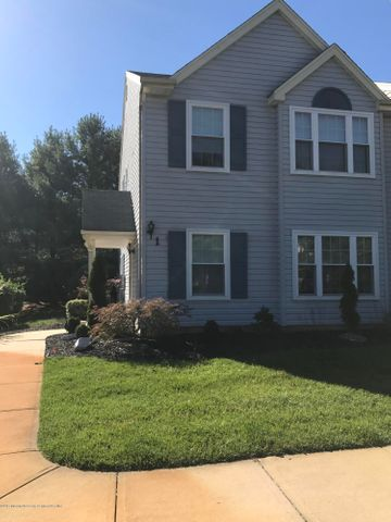 34 Camelot Court, 1, Freehold, NJ 07728