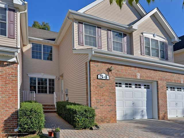 54 Smock Court, Manalapan, NJ 07726
