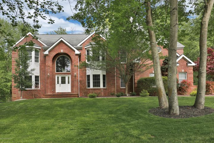 155 Gravel Hill Road, Manalapan, NJ 07726