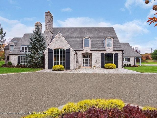 19 Lenape Lane, Colts Neck, NJ 07722