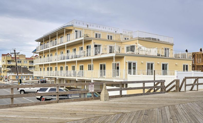 1501 Ocean Terr Terrace Unit G, Seaside Heights, NJ 08751