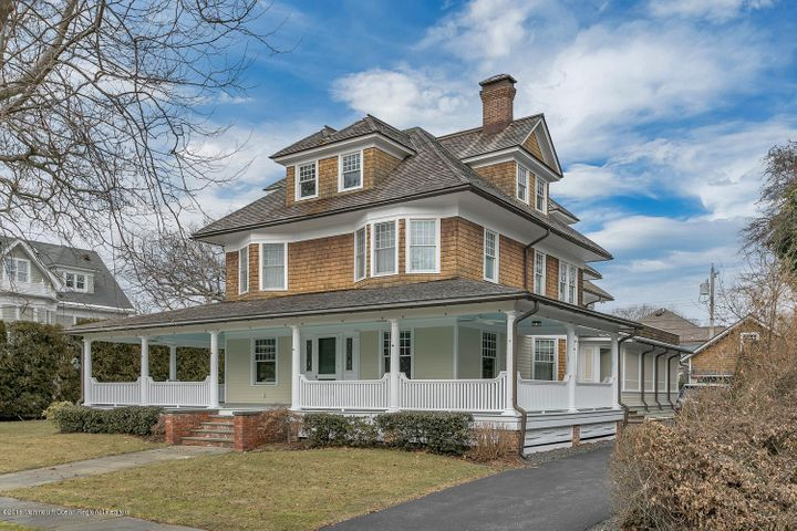 112 Jersey Avenue, Spring Lake, NJ 07762