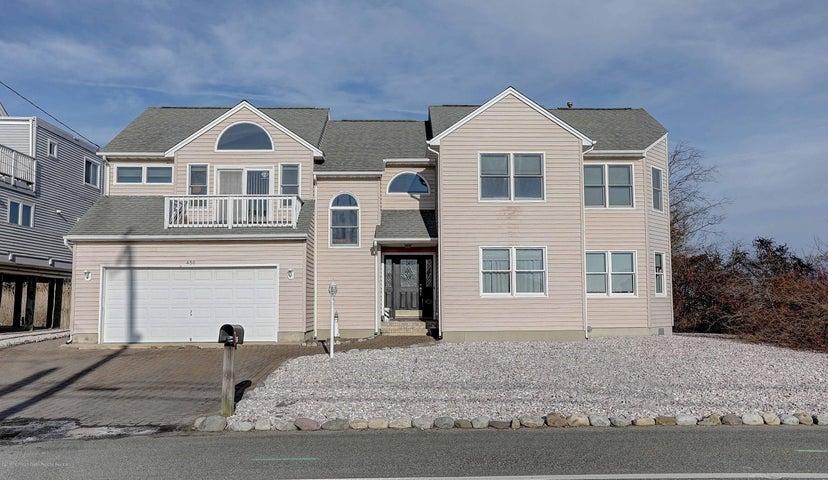Barnegat nj 08005 waterfront homes for sale for Jersey shore waterfront homes for sale