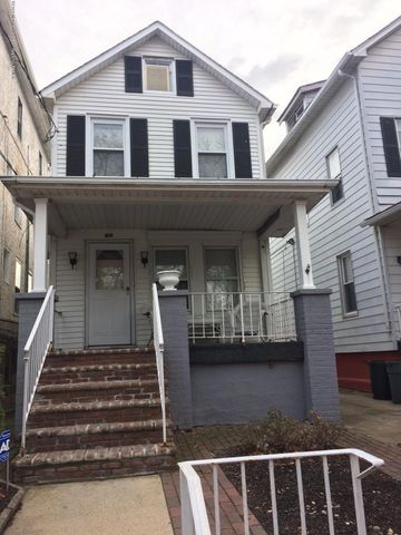 Views of Sunset Lake in this 3 bedroom home with a walk up attic in need of cosmetic updates. Off street parking with a detached garage. Would make a great summer getaway or full time residence on a rapidly changing street. Walk to the Asbury Hotel and the beach.This one won't last!