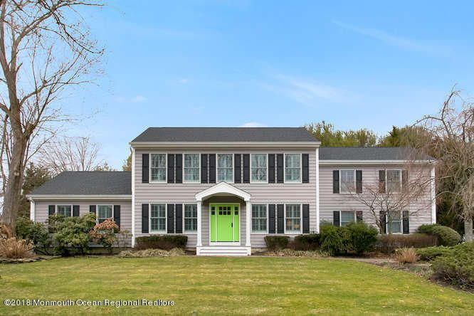 2155 Gregory Place, Sea Girt, NJ 08750