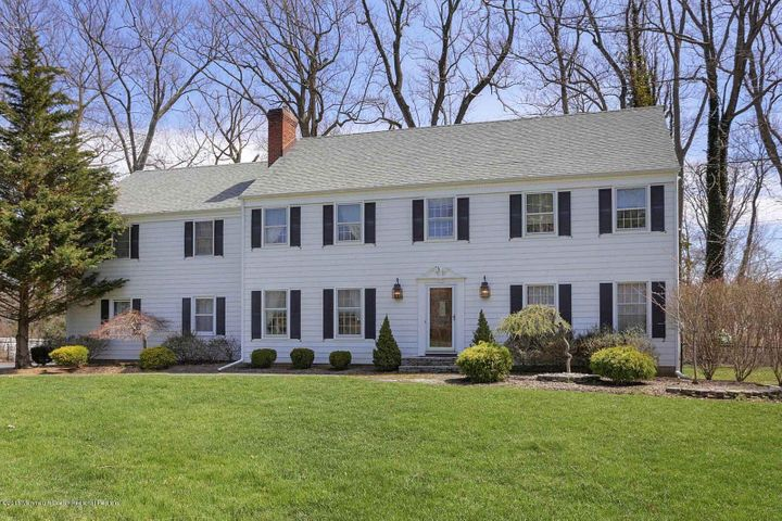 Welcome to 20 Mulberry Lane, Colts Neck!