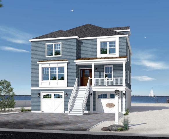 1736 Bay Isle Drive, A, Point Pleasant, NJ 08742