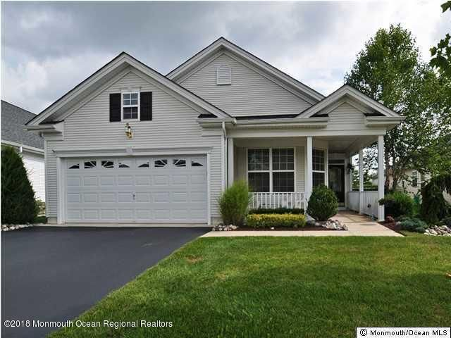 Homes For Sale In Four Seasons South Knolls Jackson Nj