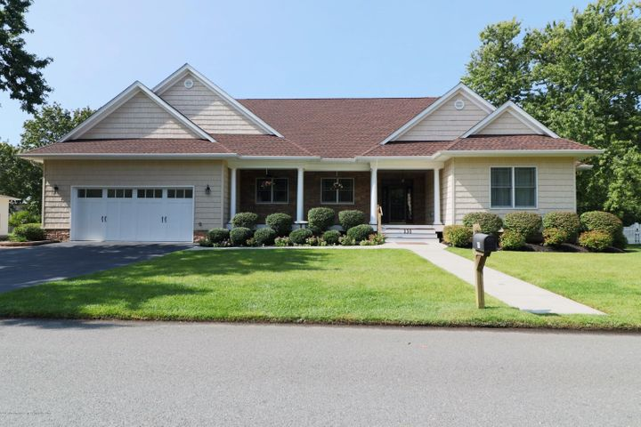 131 Frog Hollow Road, Forked River, NJ 08731