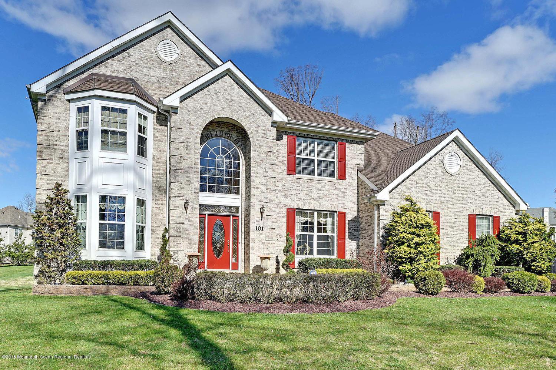 101 Gravel Hill Spotswood Road, Monroe, NJ 08831