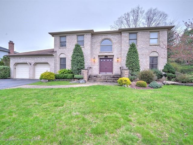 40 Burlington Drive, Marlboro, NJ 07746