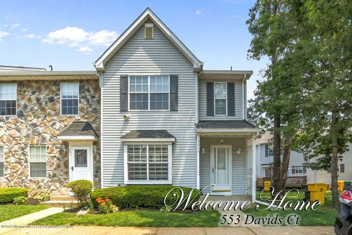 553 Davids Court, Lakewood, NJ 08701