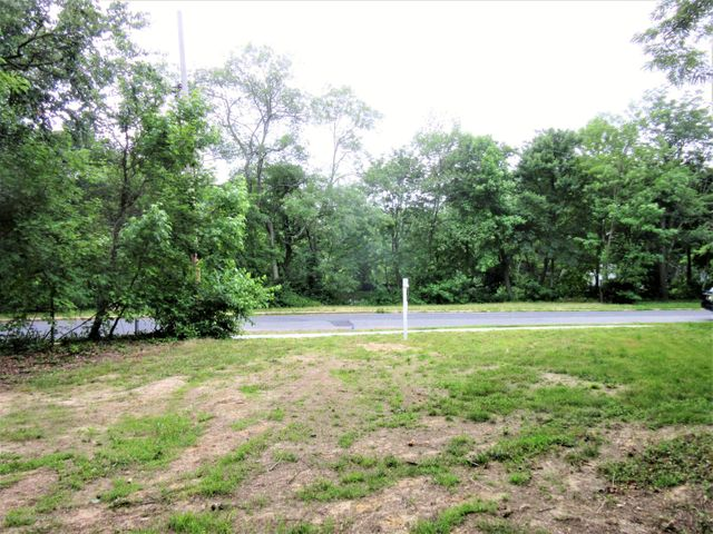Lake view building lot in Wanamassa.  50 X 75' lot, zoned for single family home.