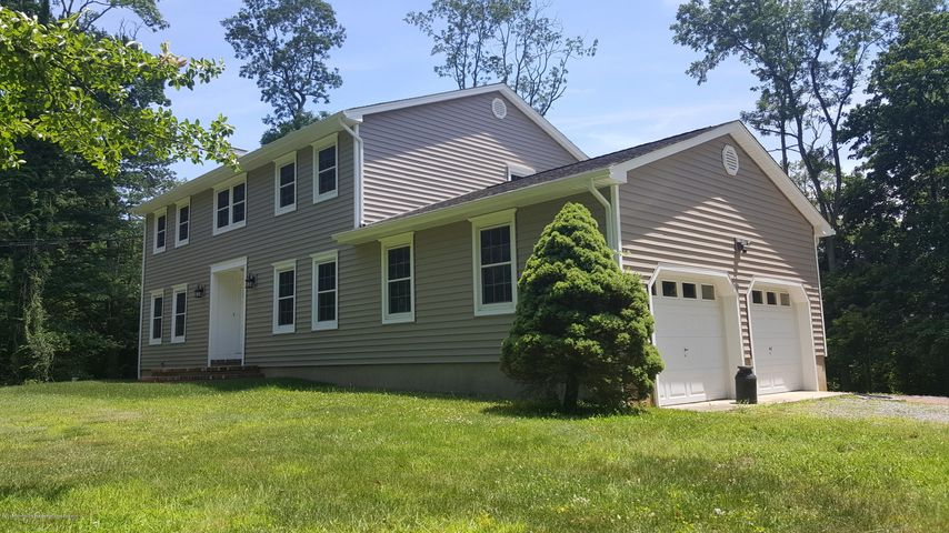 297 Sweetmans Lane, Millstone, NJ 08535
