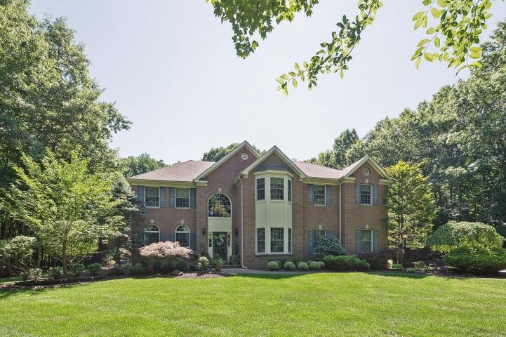 10 Ivy Court, Millstone, NJ 08535