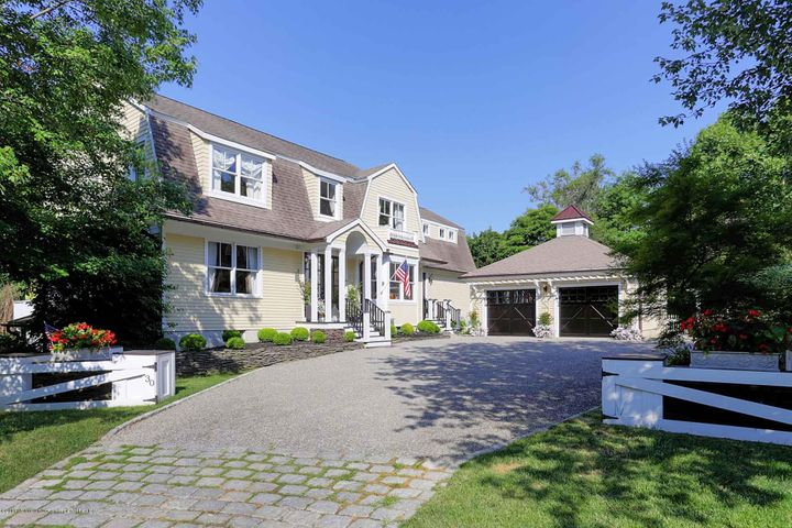 30 Brookside Farm Road, Fair Haven, NJ 07704