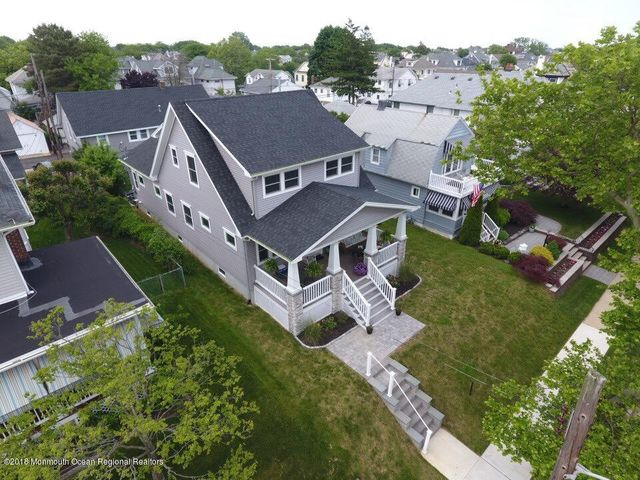 416 Lincoln Avenue, Avon-by-the-sea, NJ 07717