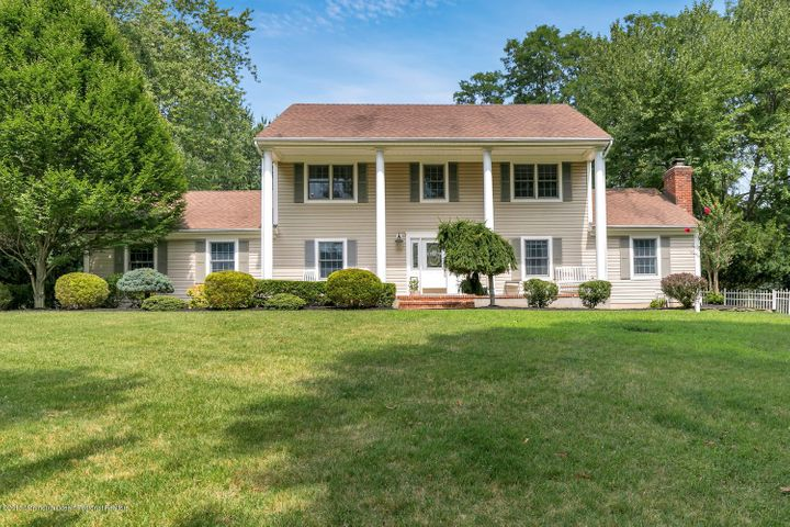 4 Cambridge Avenue, Colts Neck, NJ 07722