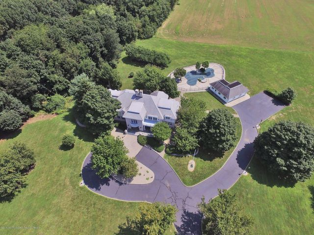 73 Mercer Road, Colts Neck, NJ 07722